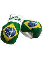 Kleine Boxhandschuhe Brasilien