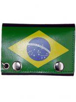 Geldbeutel mit Kette Brasilien