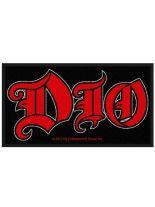 Aufnäher Dio Logo