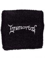 Immortal Merchandise Schweißband