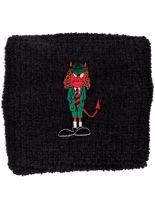 ACDC Angus Merchandise Schweißband