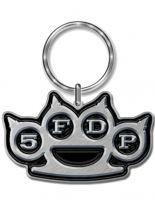 Five Finger Death Punch Knuckl Merchandise Schlüsselanhänger