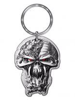 Iron Maiden Red Eyes Merchandise Schlüsselanhänger