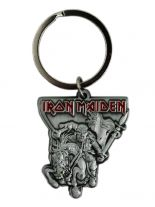 Iron Maiden Trooper Merchandise Schlüsselanhänger