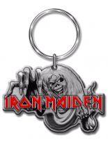 Iron Maiden Merchandise Schlüsselanhänger
