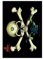 Alchemy Rose Merchandise Schlüsselanhänger