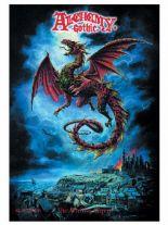 Alchemy Dragon Merchandise Schlüsselanhänger