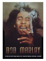 Bob Marley smoke Merchandise Schlüsselanhänger