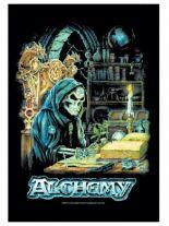 Alchemy Merchandise Schlüsselanhänger