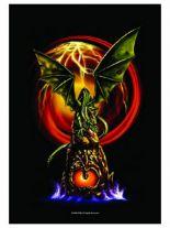 Green Dragon Merchandise Schlüsselanhänger