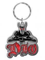 Dio Logo & Murray Merchandise Schlüsselanhänger