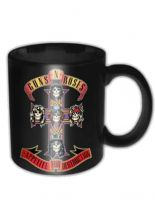 Guns n Roses Kaffeetasse Appetite for Destruction