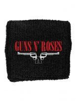 Guns n Roses Merchandise Schweißband