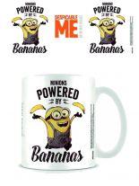 Despicable Me Kaffeetasse Minions Powered