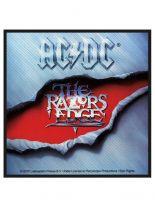 Aufnäher ACDC The Razors Edge