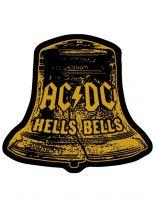 Aufnäher ACDC Hells Bells