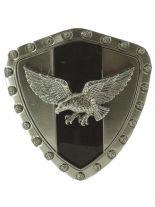 Gürtelschnalle Adler Wappen