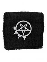 Arch Enemy Symbol Merchandise Schweißband