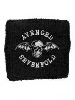 Avanged Sevenfold Merchandise Schweißband