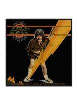 Aufnäher ACDC High Voltage Album