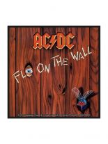 Aufnäher ACDC Fly On The Wal