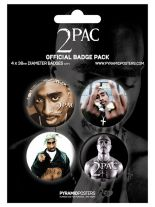 Button Set 2 Pac