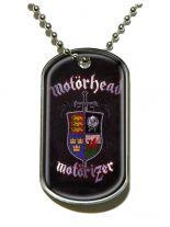 Erkennungsmarke Motörhead Motörizer Dog Tag Halskette
