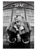 Poster 2 Pac