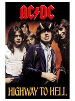 Poster ACDC Highway