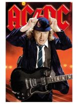 Poster ACDC Live
