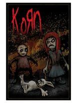 Poster Korn Dead Body