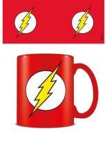 DC Originals The Flash Logo Kaffeetasse