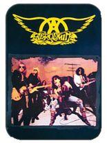 3 Aufkleber Aerosmith