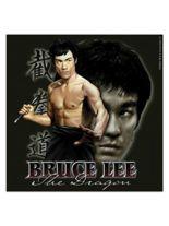 3 Aufkleber Bruce Lee The Dragon