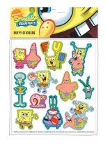 11 Aufkleber Spongebob