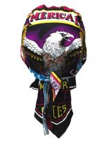 Bandana Cap Adler USA