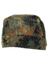 Bandana Headwrap Cap flecktarn