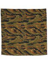 Bandana Kopftuch tiger stripes