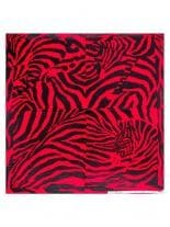 Bandana Zebra rot