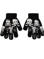 Handschuhe Pirat
