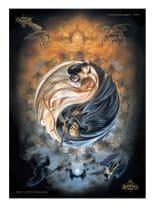 3 Alchemy Postkarten