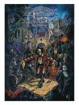 3 Alchemyst Postkarten