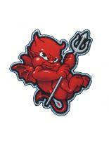 Aufbügler Red Devil