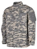 US Army Combat Feldjacke AT digital