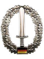 Bundeswehr Barettabzeichen KSK