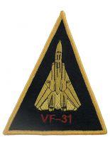 Stickabzeichen VF-31 Tomcatters