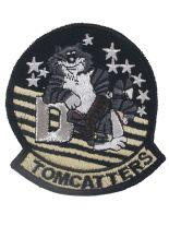 Stickabzeichen VF-31 Tomcatters D