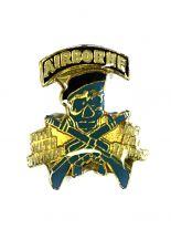 Anstecker Airborne Weapens