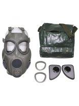 CZ Schutzmaske neuwertig