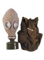 NVA Schutzmaske neuwertig